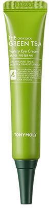 Crema contorno occhi - Tony Moly The Chok Chok Green Tea Watery Eye Cream