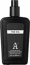 Profumi e cosmetici Olio da barba - I.C.O.N. MR. A. The Oil
