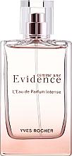Profumi e cosmetici Yves Rocher Comme une Evidence L'Eau de Parfum Intense - Eau de Parfum