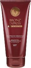 Profumi e cosmetici Lozione corpo idratante - Academie Bronze Express Beautifying Moisturizing Lotion