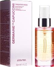 Profumi e cosmetici Elisir nutriente - Germaine de Capuccini TimExpert Rides Absolute Nourishment Elixir