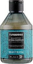 Shampoo per ripristino dei capelli - Black Professional Line Turquoise Hydra Complex Shampoo — foto N1