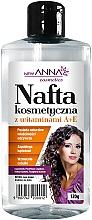"""Profumi e cosmetici Balsamo per capelli """"Cherosene con vitamine A + E"""" - New Anna Cosmetics"""