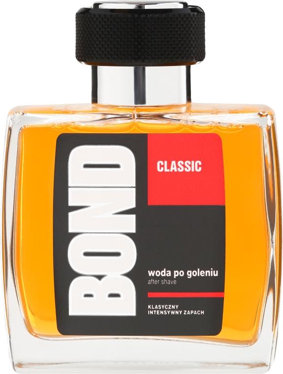 Lozione dopobarba - Bond Classic After Shave Lotion — foto N2