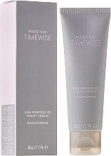 Profumi e cosmetici Crema per la pelle grassa da notte - Mary Kay TimeWise Age Minimize 3D Cream