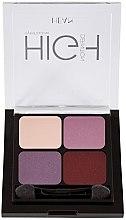 Profumi e cosmetici Ombretto occhi - Hean High Definition Eyeshadow