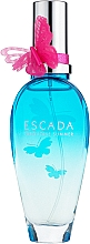 Profumi e cosmetici Escada Turquoise Summer - Eau de toilette