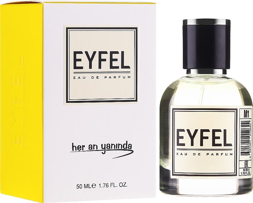Eyfel Perfum M-1 - Eau de Parfum — foto N1