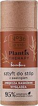 Profumi e cosmetici Peeling per piedi - Pharma CF No.36 Plantis Therapy Peeling Foot Stick