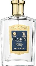 Profumi e cosmetici Floris Special No.127 - Eau de toilette