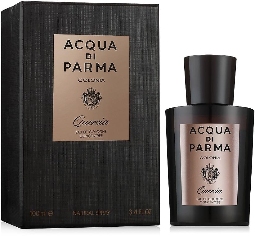Acqua di Parma Colonia Quercia - Colonia — foto N2