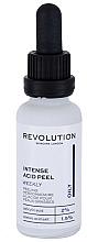 Profumi e cosmetici Peeling per pelli da miste a grasse - Revolution Skincare Intense Acid Peel Oily