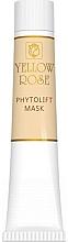 Profumi e cosmetici Maschera viso Phytolift (tubo) - Yellow Rose Phytolift Mask