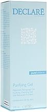 Profumi e cosmetici Gel detergente - Declare Purifying Cleansing Gel
