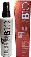 Profumi e cosmetici BB-crema per capelli - Broaer B10 BB Cream For Hair
