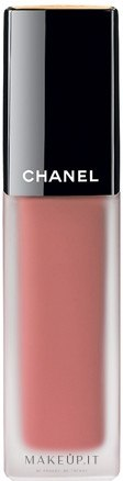 Rossetto liquido opaco - Chanel Rouge Allure Ink — foto 140 - Amoureux