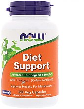 Profumi e cosmetici Compresse - Now Foods Diet Support