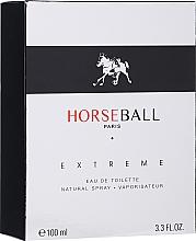 Profumi e cosmetici Horseball Horseball Extreme - Eau de toilette