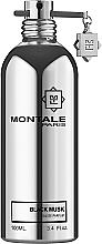 Profumi e cosmetici Montale Black Musk - Eau de Parfum