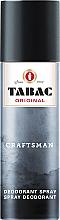 Profumi e cosmetici Maurer & Wirtz Tabac Original Craftsman - Deodorante spray