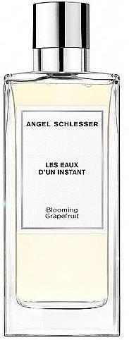 Les Eaux d'un Instant Blooming Grapefruit - Eau de Toilette — foto N1