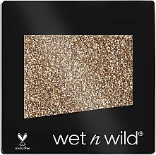 Profumi e cosmetici Glitter viso e corpo - Wet N Wild Color Icon Single Glitter