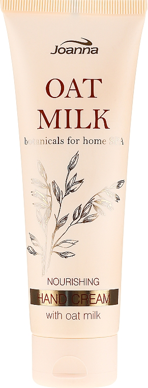 Crema mani nutriente - Joanna Botanicals Oat Milk Hand Cream