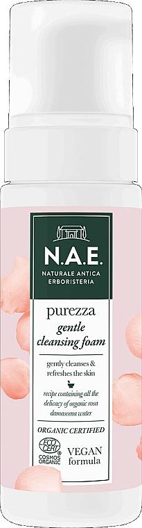 Schiuma detergente viso - N.A.E. Purezza Gentle Cleansing Foam