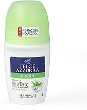 Profumi e cosmetici Deodorante roll'on - Felce Azzurra Deo Roll-on IdraTalc Fresh