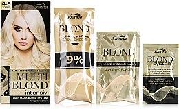 Profumi e cosmetici Tinta schiarente - Joanna Multi Blond Intensiv