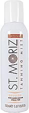 Profumi e cosmetici Spray abbronzante, medio - St. Moriz Self Tanning Mist Medium