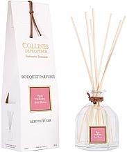 """Profumi e cosmetici Diffusore di aromi """"Palissandro"""" - Collines de Provence Rosewood"""