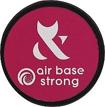 Profumi e cosmetici Base per smalto gel - F.O.X Air Base Strong