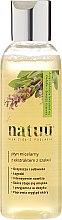 Profumi e cosmetici Acqua micellare - Natuu Smooth & Lift Micellar Water