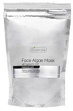 Profumi e cosmetici Maschera alginata all'acido ialuronico - Bielenda Maschera professionale alle alghe viso con acido ialuronico (ricarica)