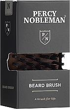 Profumi e cosmetici Pennello per barba - Percy Nobleman Beard Brush