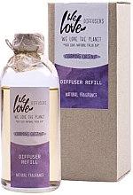 Profumi e cosmetici Unità di ricambio per diffusore di aromi - We Love The Planet Charming Chestnut Diffuser