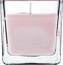 """Profumi e cosmetici Candela profumata naturale """"Ciliegia"""" - Ringa Cherry Wood Candle"""