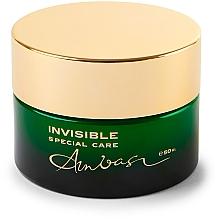 Profumi e cosmetici Crema aromaterapica disintossicante per pelli grasse e miste - Ambasz Aromatherapeutic Invisible Special Care Cream