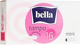 Profumi e cosmetici Tamponi, 16 pz - Bella Premium Comfort Mini Tampo