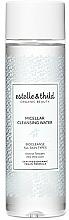Profumi e cosmetici Acqua micellare detergente - Estelle & Thild BioCleanse Micellar Cleansing Water