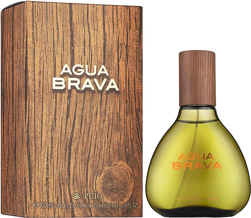 Antonio Puig Agua Brava - Colonia — foto N2