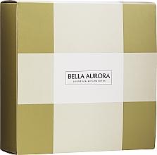 Profumi e cosmetici Set - Bella Aurora Splendor 10 Set (f/cr/50ml+micelar/water/100ml)