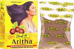 Profumi e cosmetici Shampoo in polvere per capelli - Hesh Aritha Powder Shampoo