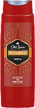 Profumi e cosmetici Gel doccia - Old Spice Roamer Shower Gel