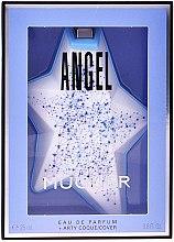 Profumi e cosmetici Mugler Angel Refillable Arty Case - Eau de Parfum