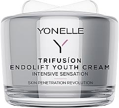 Profumi e cosmetici Crema anti-età intensiva - Yonelle Trifusion Endolift Youth Cream