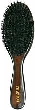 Profumi e cosmetici Spazzola per capelli 499537, in legno - Inter-Vion