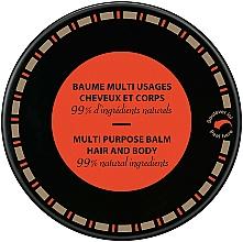 Profumi e cosmetici Balsamo rivitalizzante intenso - Christophe Robin Intense Regenerating Balm with Prickly Pear Oil