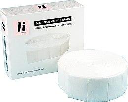 Profumi e cosmetici Tovaglioli per manicure - Hi Hybrid Dust-Free Manicure Pads